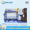 Aluminium Plate Block Ice Machine Without Brine Water