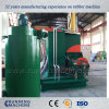 Dispersion Kneader for Rubber Internal Mixing