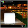 LED Cube Lighting Chair / Illuminated Furniture
