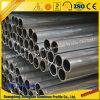 China Extrusion Factory Supply Aluminium Pipe Mill Finish