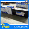 Korean Quality Car Battery Hot Sale Model 12V 120ah Mf Car Battery