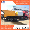 Asphalt Distribute Sprayer and Paving Crushed Stone Truck Best Price