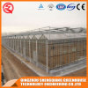 Agriculture/ Commercial Stainless Steel PC Sheet Greenhouse