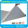 "4"" Bamboo Rolled Memory Foam Mattress Topper"