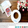 Cold Water Soluble Creamer for Acid Beverage
