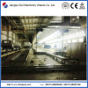 Automobile Coating Painting Production Line for Bus