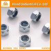 A2-70 Nylon Lock Fastener DIN982 985 Nut
