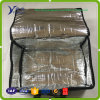 Tear-Resistant Insulated Aluminum Foil Fabric Woven Foil for Food Delivery Bags
