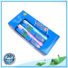 Transparent Soft Rubber High Class Adult Toothbrush