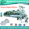 China Semi-Automatic Sanitary Pad Machine Manufacture (HY400)