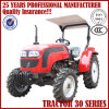 Mini Power 35HP with F8+R2 Gearbox Compact Agricultural Tractor