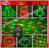 Mini 8 Gobo Twinkling Laser Light Party Stage Lighting (L6D32RG)