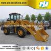 Yn930d Front End Loader with 65 Kw Quanchai 4105zg Diesel Engine