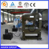 Hydraulic press machine for steel plate bending