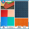 Anti-Slip Rubber Flooring, Fire-Resistant Rubber Flooring, Hospital Rubber Flooring