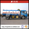 Chinese Manufacturer Offer Oil Trailer Truck (HZZ5162GJY) for Sale