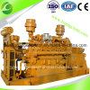 CHP Natural Gas Generator Set 500kw Manufacture Supply CE ISO Approved