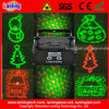 Disco Twinkling Christmas Party Decoration Stage Laser Light