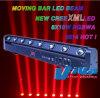 CREE LEDs 8 Head Scanner Light Min Moving Head Bar Light (QC-LE070)