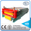 Cameroon Style Double Layer Roll Forming Machinery