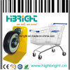Heavy Duty Shopping Trolley Castor with Best Quality