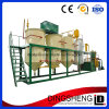 China Patent 1-500tpd Corn Oil Refinary Plant