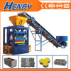 Qt4-24 Cement Hollow Block Machinery Pricelist of Concrete Block Making Machine