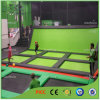 Used Trampoline Kids Indoor Trampoline Park with Foam Pit