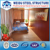 Steel Structure Residential Building (WD100808)