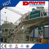 25 Cbm to 90 Cbm/Hr Mobile Concrete Batching Plant Price Cement Sand Gravel Mixing Plant