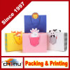 Art Paper White Paper Shopping Gift Paper Bag (210166)