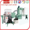 PU Glue Filling Injection Machine