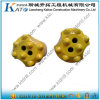 Tungsten Carbide Tipped Drill Button Bit for Granite 32mm 36mm 38mm