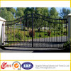 New Decorative Forged Garden Iron Gate