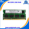 Work with H61 H77 B75 Motherboards Laptop 2GB DDR3