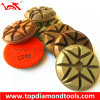 Concrete Resin Polishing Pads for Floor Grinders