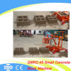 Small Movable Egg Laying Concrete Block Making Machine (QMR2-45)