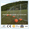 2017hot Sale! Hot Dipped Galvanized Temporary Fence/Removable Fence
