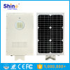 Integrated 15W High Lumen Outdoor Solar Street Lamps