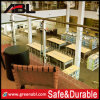 Stainless Steel Balcony Glass Railing (DD145)