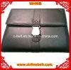 Premium Airline Seatbelt Buckle Leather Note Book (EDB-13040201)