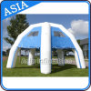 Outdoor Advertising Airtight Inflatable Tent for Brand Promotional