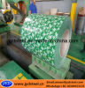 Prepainted Galvanized Steel Coil with Flower Design
