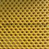 Perforation EVA Foam Sheet Insole Using