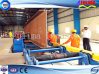 Q235 Q345 H Steel Column Beam for Building Material (FLM-HT-030)
