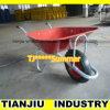 Malaysia Market 3 in 1 Wheel Barrow Wb6220 for Southeast Asia