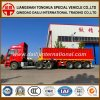 Automatic Dumper Trailer Dump Tipper Semi Trailer