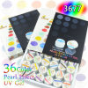 3677h, Popular Pearl Effect Color 36 Colors UV Gel (3677)