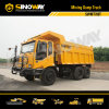 Mining Dump Truck with 70 Ton Loading Capacity