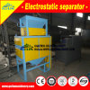 High Tension Four Roller Electrostatic Separator for Zircon/Rutile/Tin/Monazite